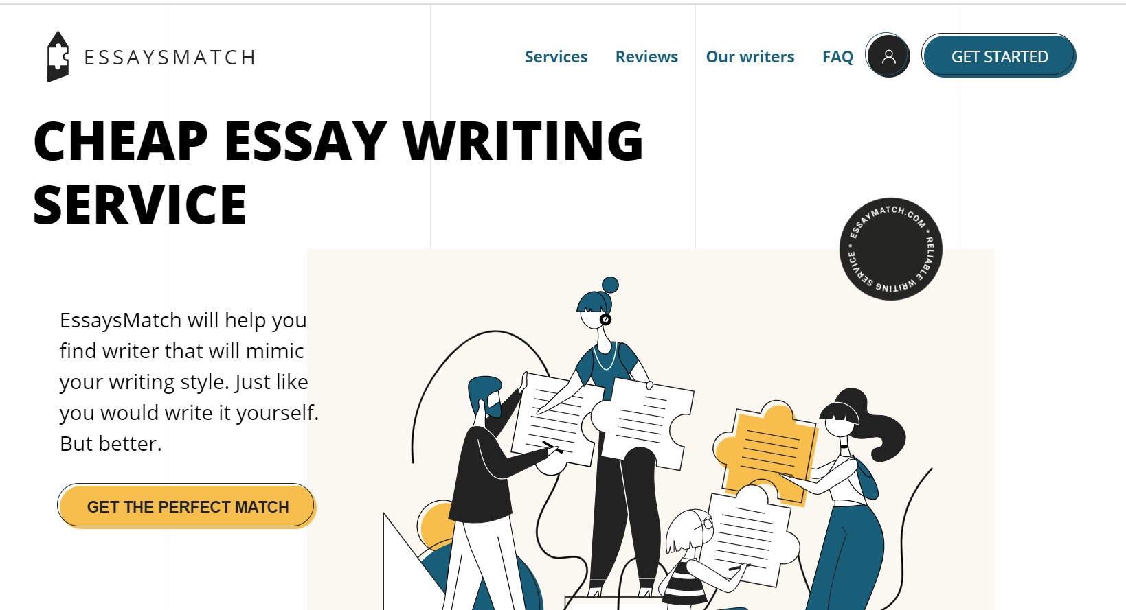 Essaysmatch.com