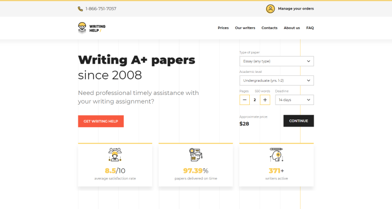 Writing-help.com