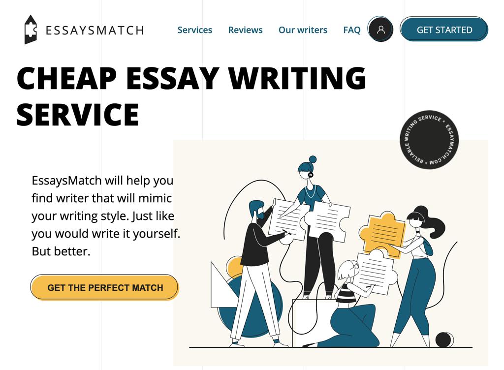 essaysmatch